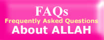 Frequently Asked Questions About <strong>Allah</strong>