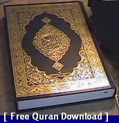 Download Free Quran [click here]