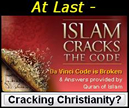 ISLAM breaks all the codes