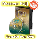 Hajj DVD - NEW - Donation Only