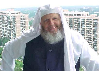 Sheik Yusuf Estes - National Muslim Chaplain (Imam)